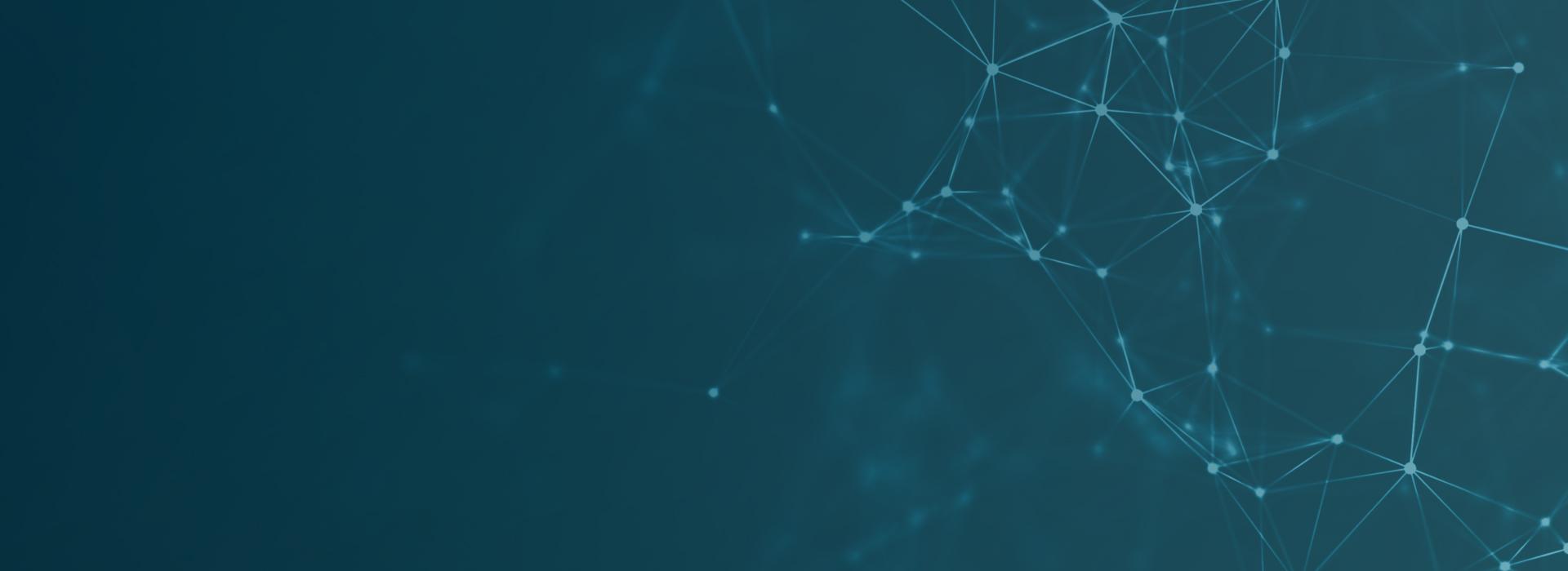 Banner rede de comunicação